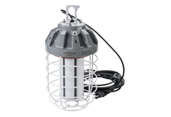 Temporary LED High Bay Fixture