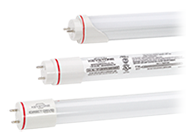 Direct Drive T8 Linear LED solutions