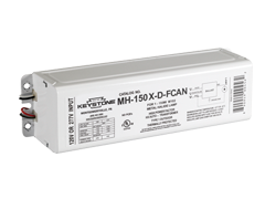 F-CAN HID ballasts