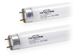 T8 Linear Fluorescent Lamps