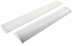 LED wraparound fixture