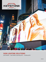 Sign Lighting Solutions Brochure
