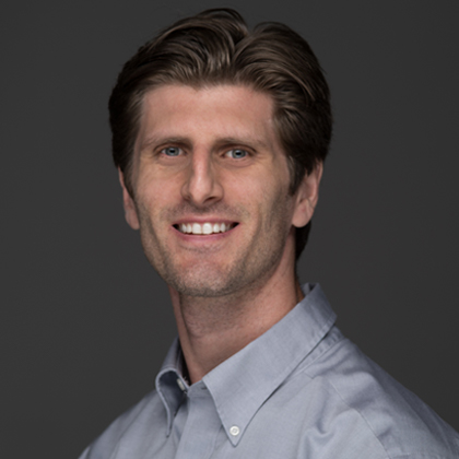 Ira Greenberg - CEO