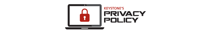 Keystone Privacy Policy