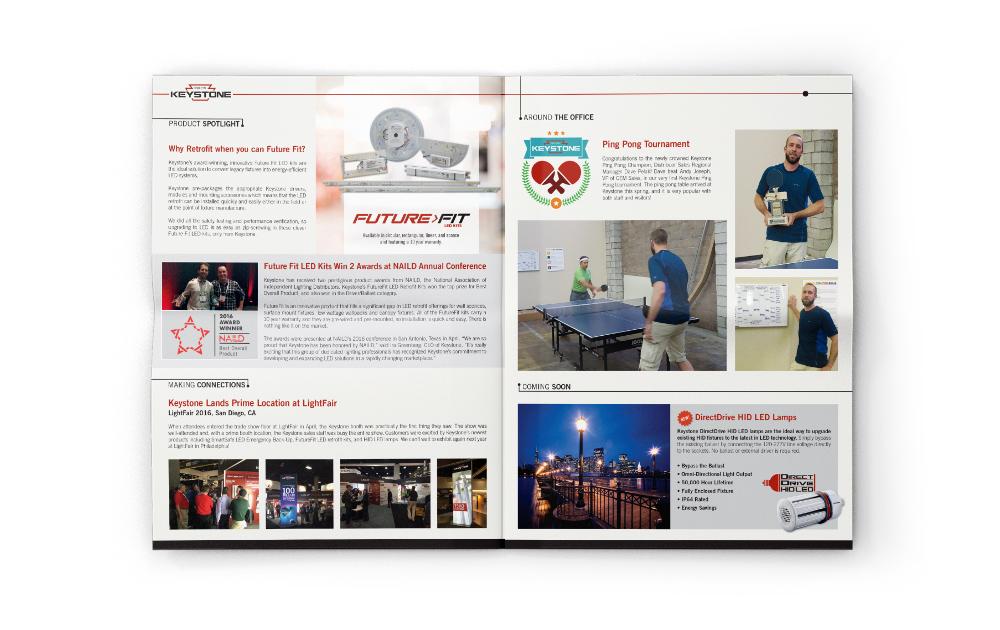 Keystone Technologies Newsletter - Summer Edition