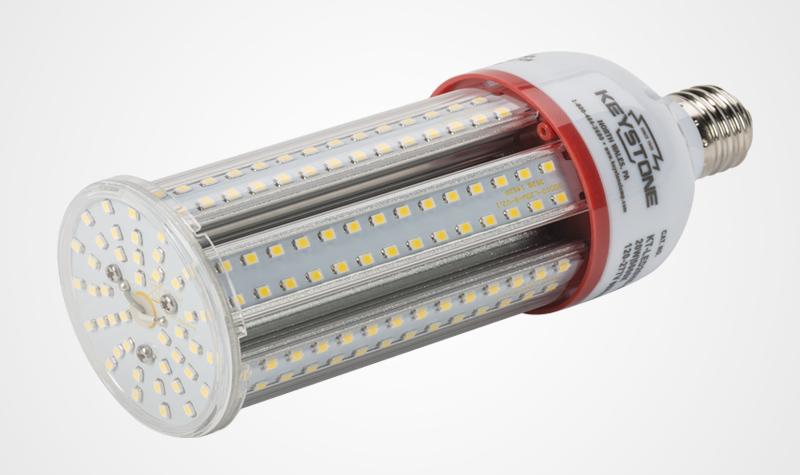 Direct Drive - 20W HID LED