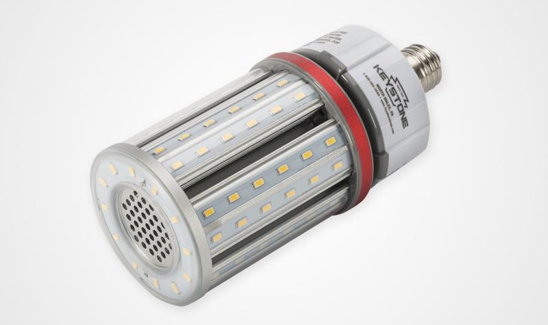 Direct Drive - 27W HID LED