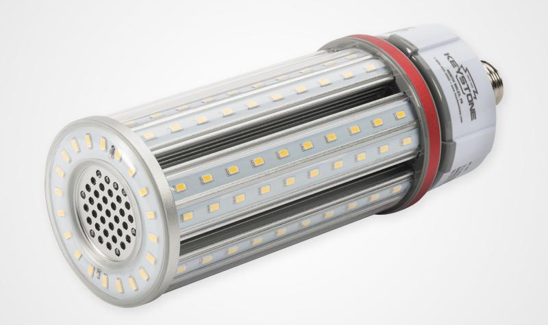 Direct Drive - 45W E26 HID LED