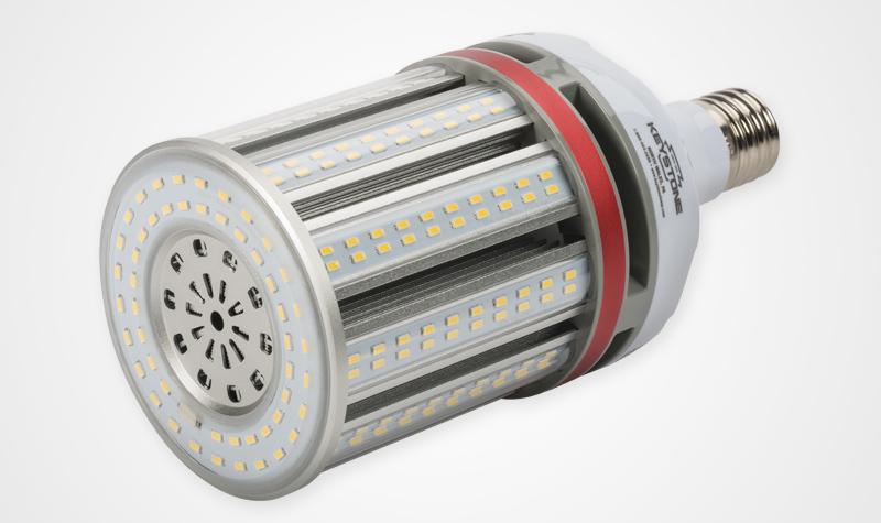 Direct Drive - 80W HID LED