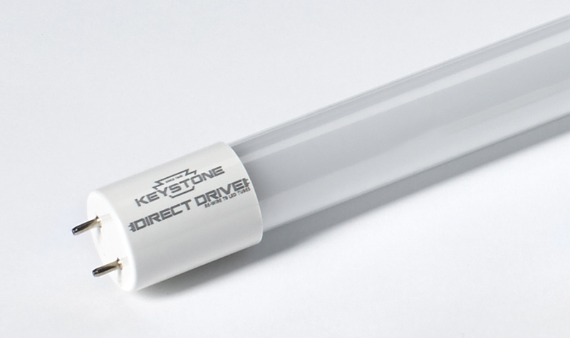 DirectDrive - Linear Glass Tube