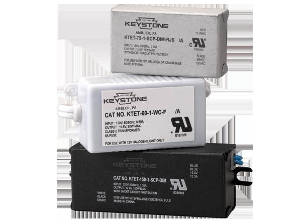 Low Voltage Transformer   Keystone Technologies