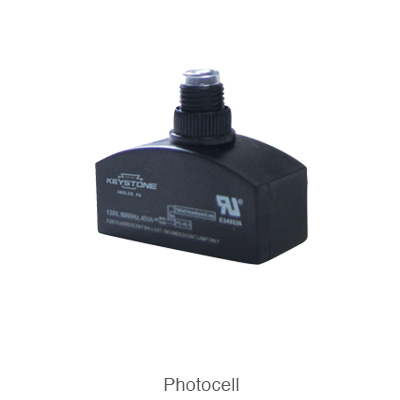 small photocell sensor