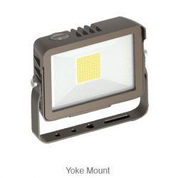 Flood-Light-Yoke-Mount