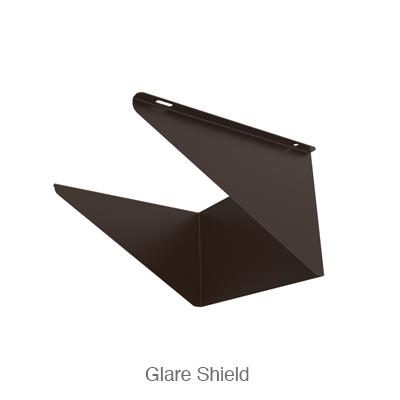 Glare Shield